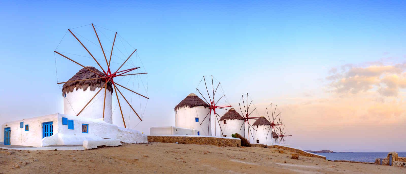 Grèce - Grèce continentale - Circuit Des Vestiges et des Dieux