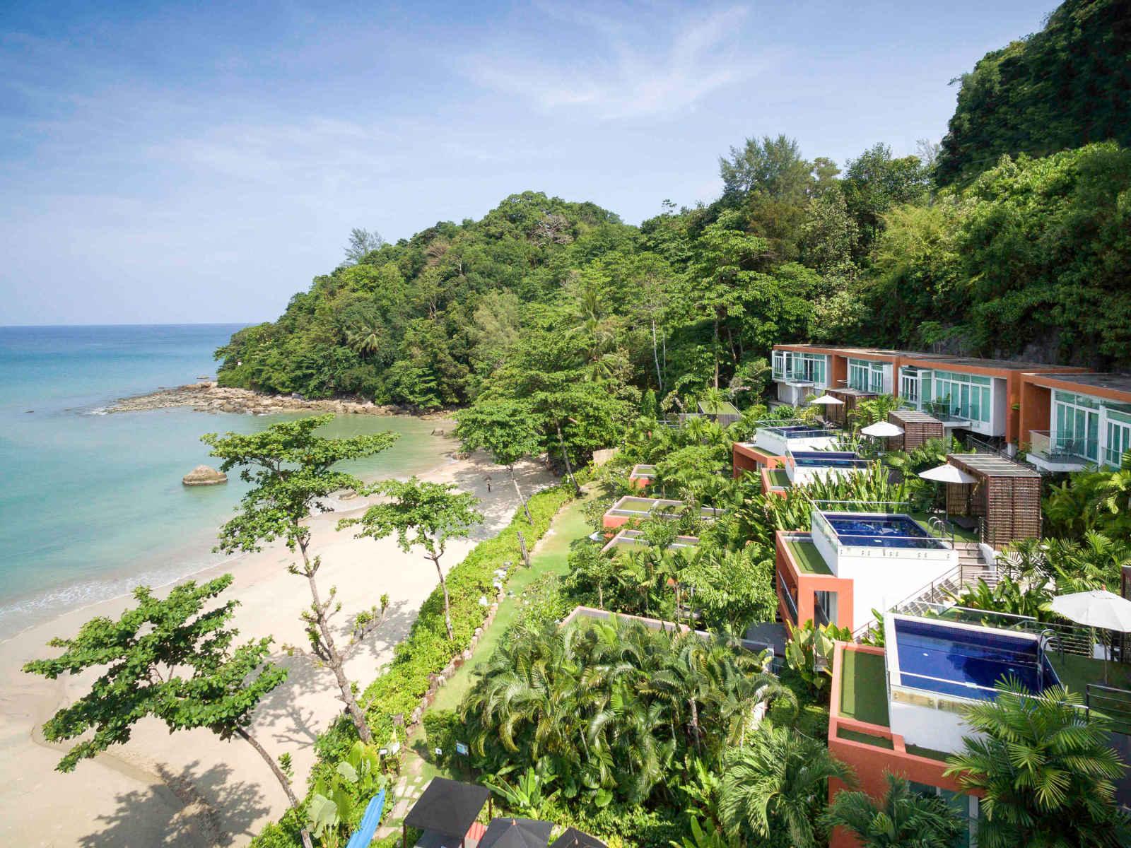 Novotel Phuket Kamala Beach - 4*