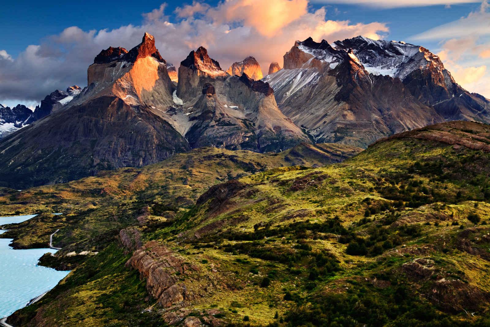Chili - Circuit Chili du Nord au Sud et Ile de Pâques