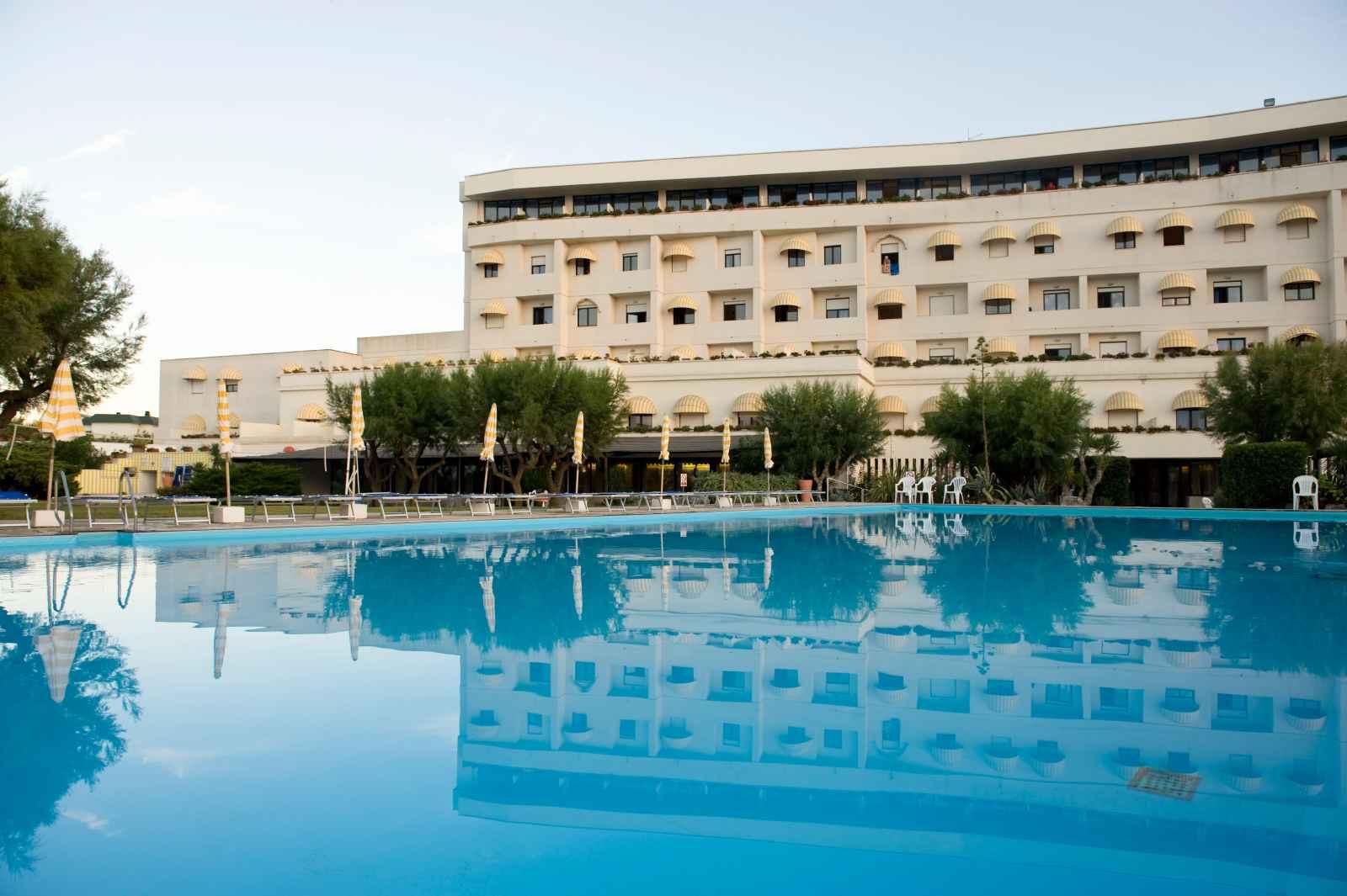 Séjour Italie - Hotel Del Levante - 4*