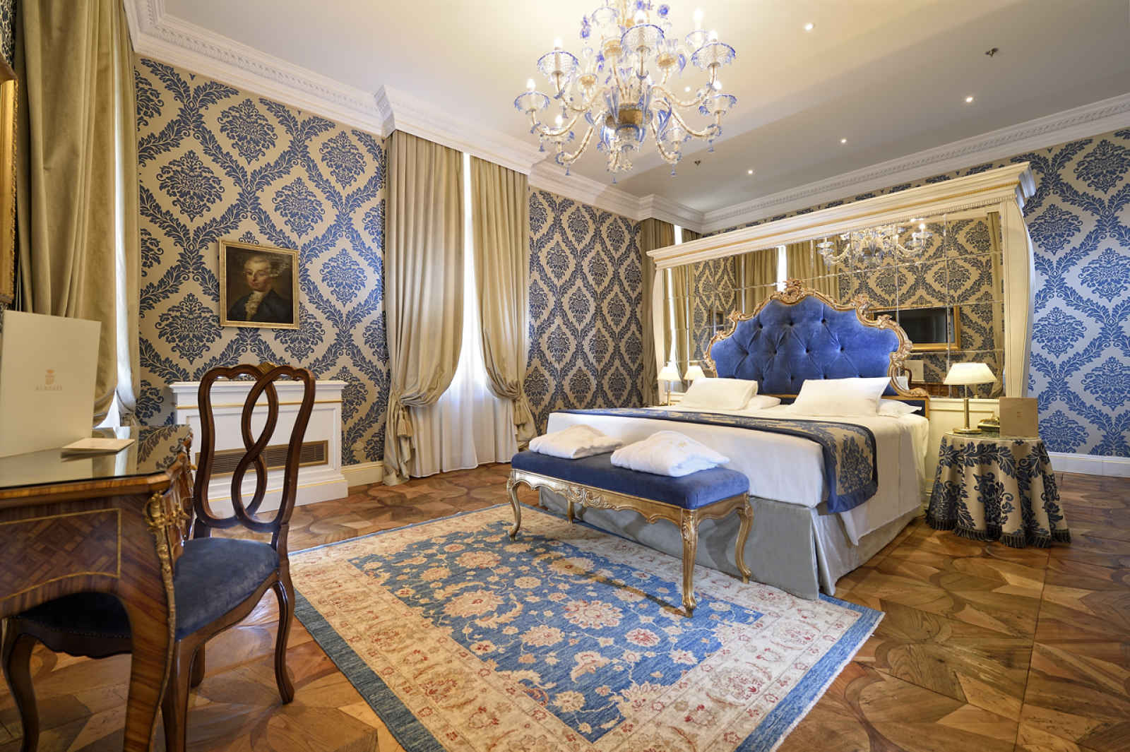Séjour Italie - Hotel Ai Reali - 4*