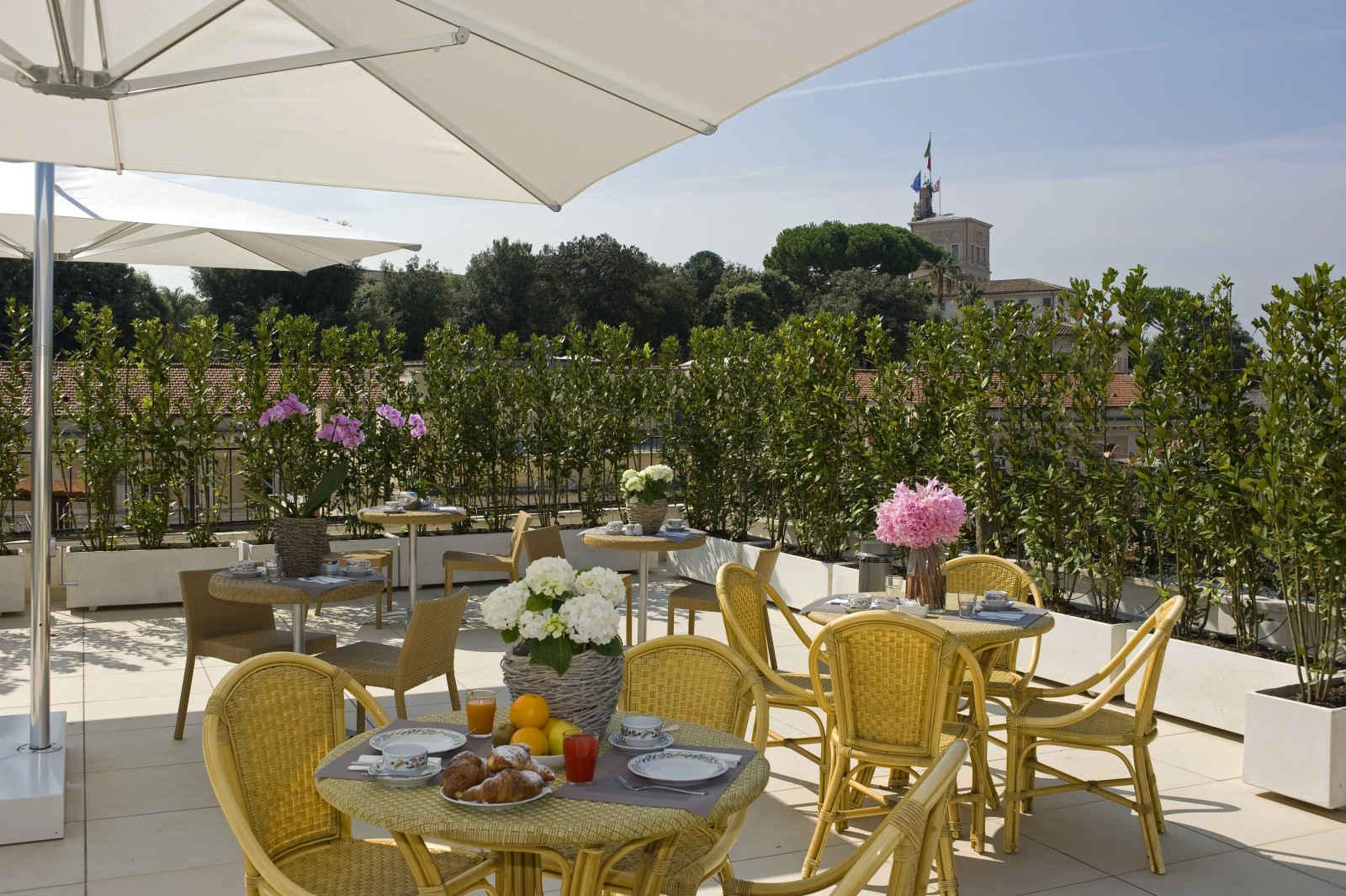 Séjour Italie - Hotel de Petris - 3*