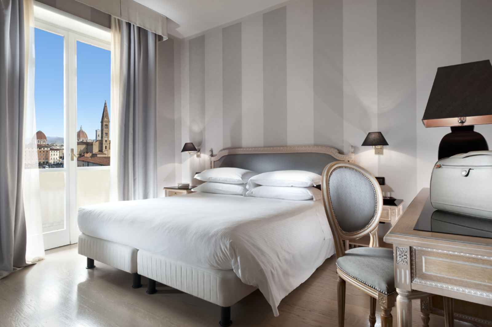 Séjour Italie - C-Hotels Ambasciatori - 4*