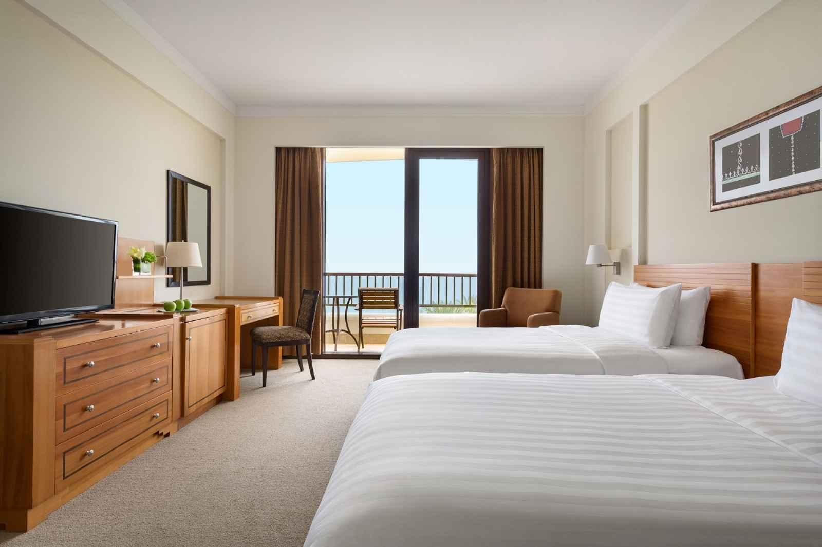 Oman - Hôtel Al Waha at Shangri-La's Barr Al Jissah Resort & Spa 5*