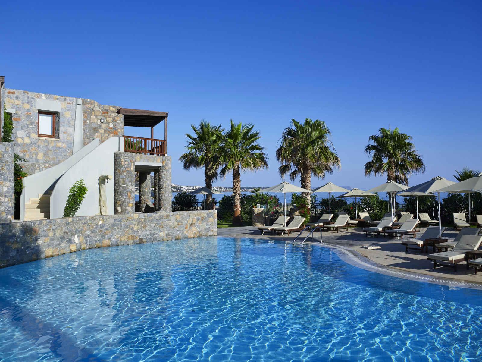 Hôtel Ikaros Beach Resort & Spa 5* - 1