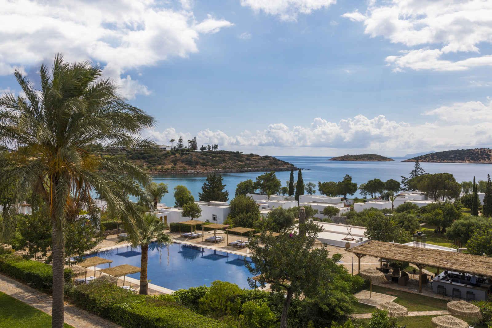 voyage de luxe, sejour de prestige Minos Beach Art Hotel - 5* - voyage  - sejour