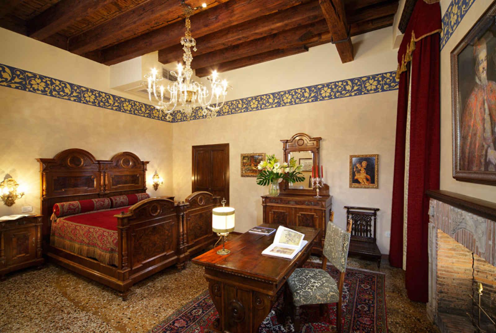 Séjour Italie - Palazzo Priuli - 4*