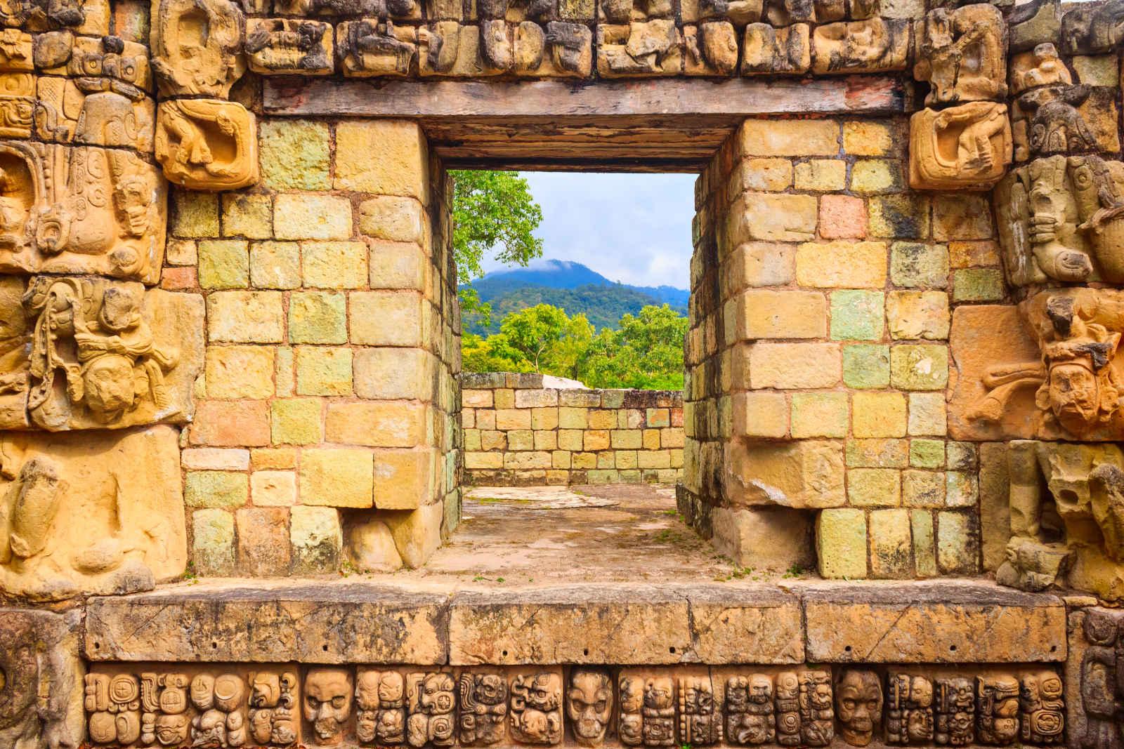 Belize - Guatemala - Honduras - Circuit Le Quetzal et l'Orchidée Noire