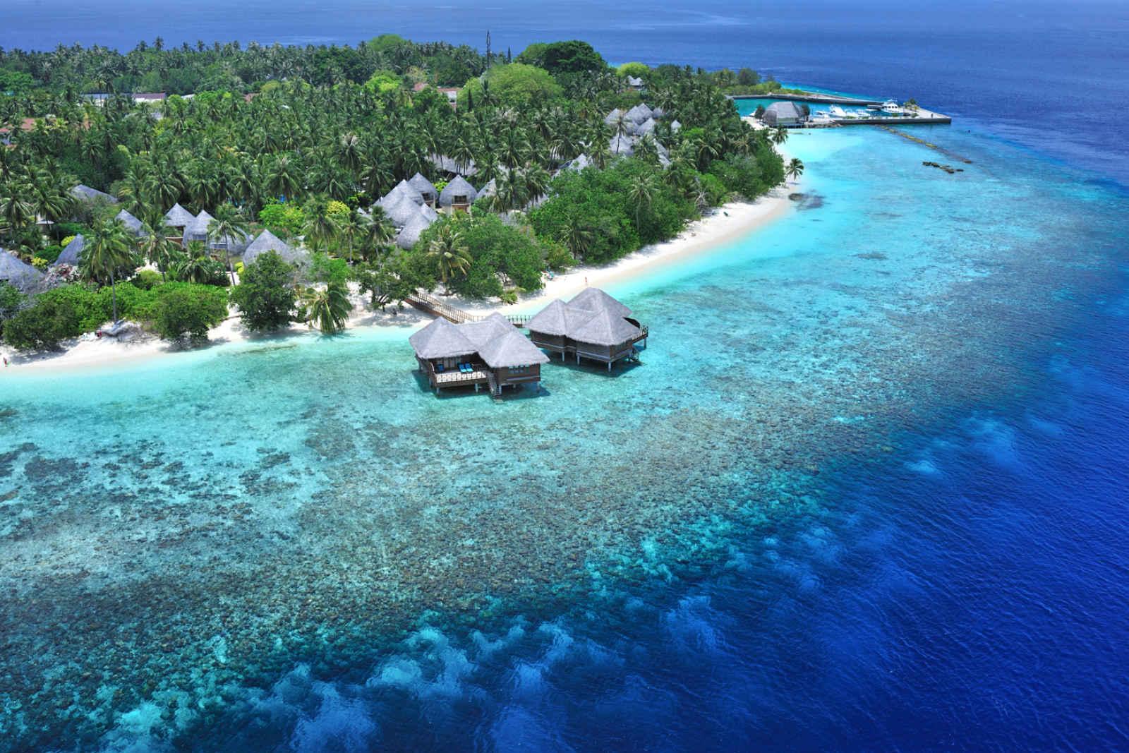 Séjour Malé - Bandos - 4*