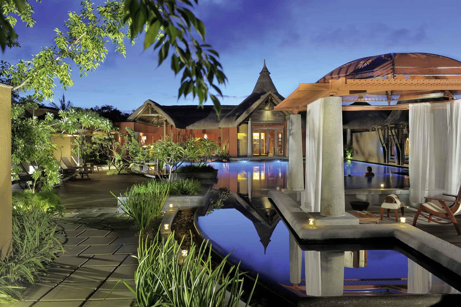 Trou aux Biches Beachcomber Golf Resort & Spa - 5*