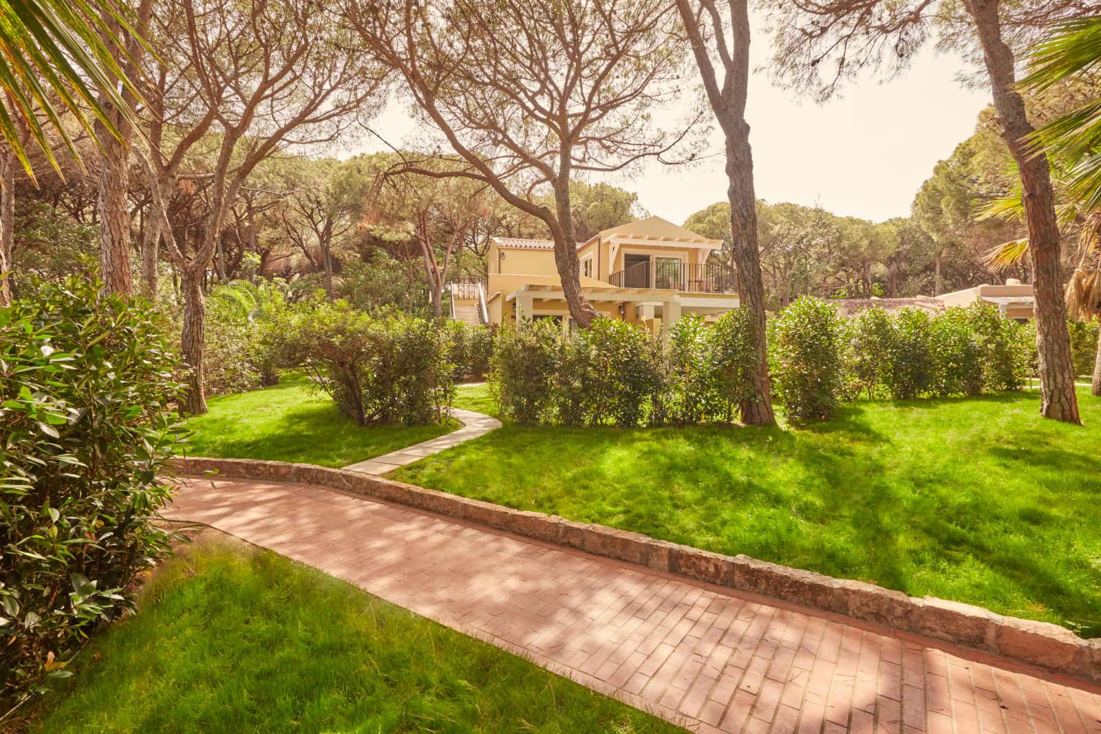 Séjour Italie - Forte Village Resort Le Palme - 5*