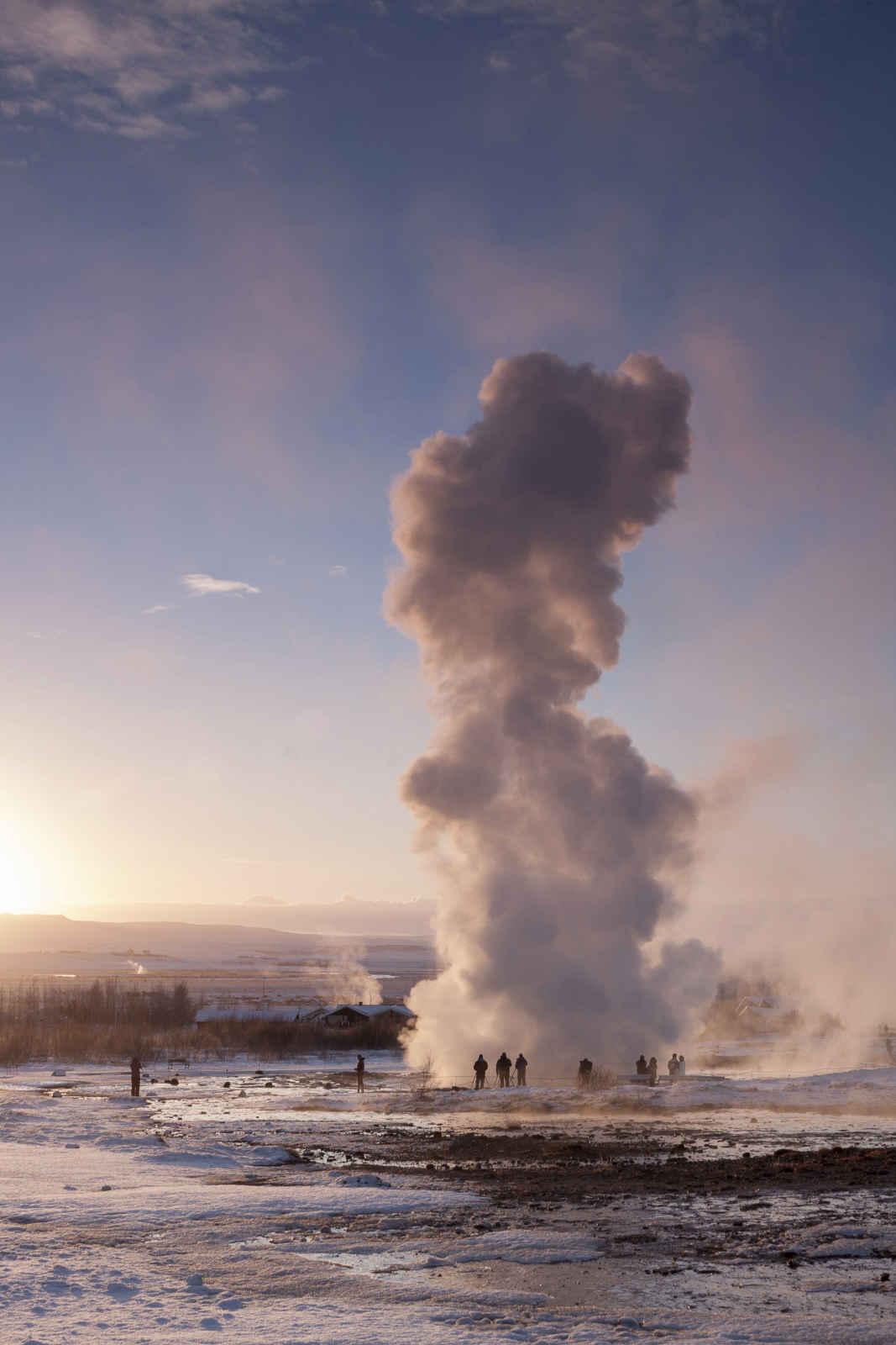 Photo n° 3 Merveilles de l'Ouest islandais