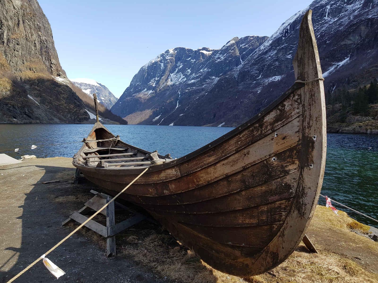 Séjour Norvège - Norvège des Vikings
