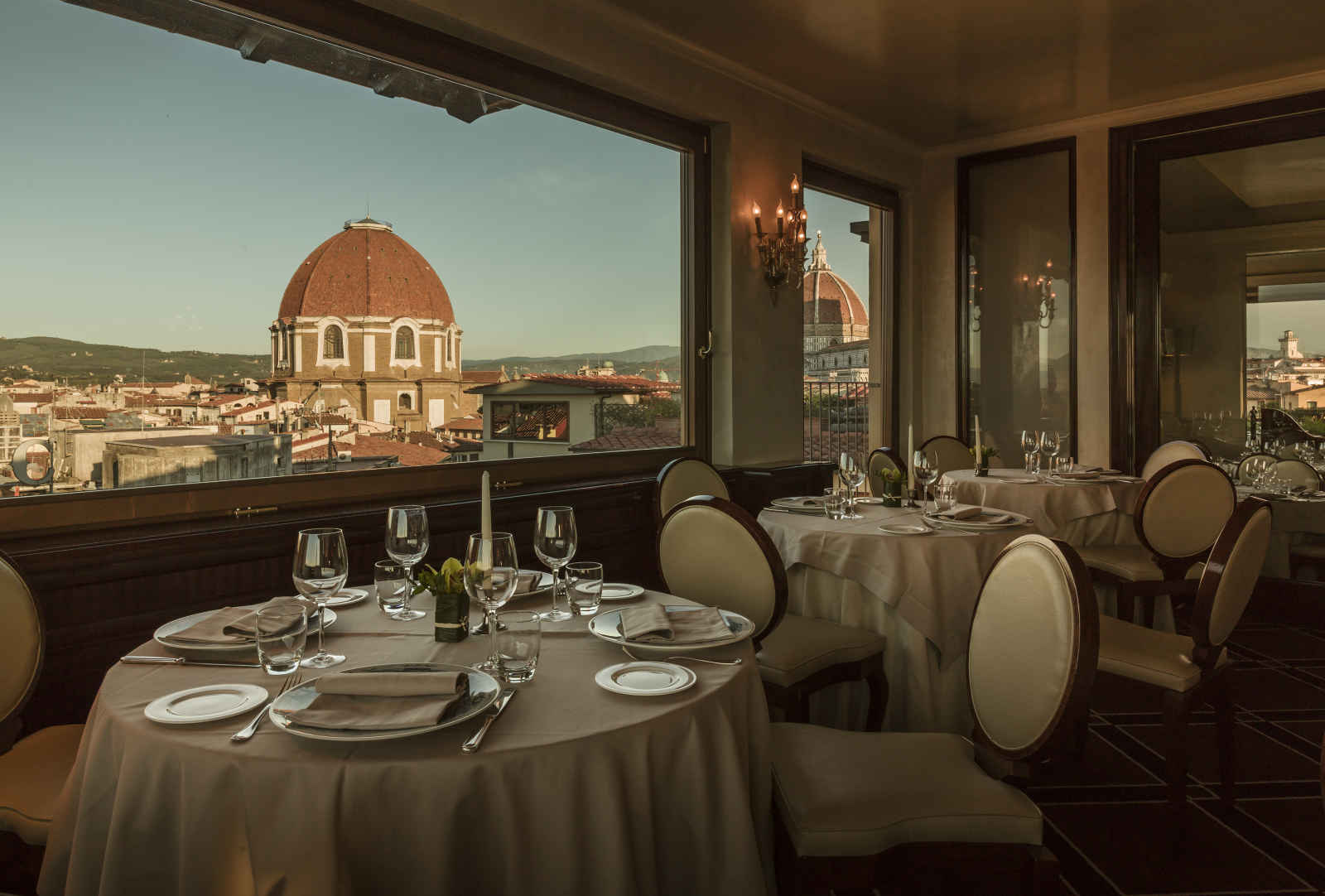 Séjour Toscane - Grand Hotel Baglioni - 4*