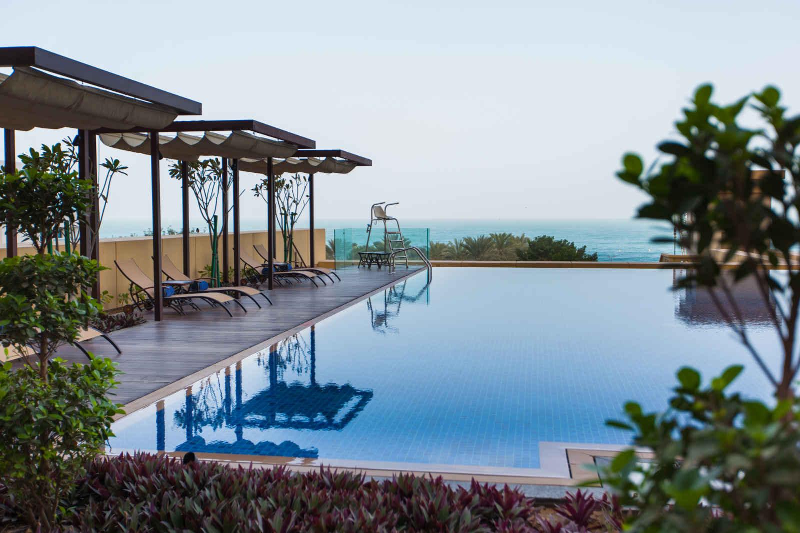 JA Ocean View Hotel - 4*