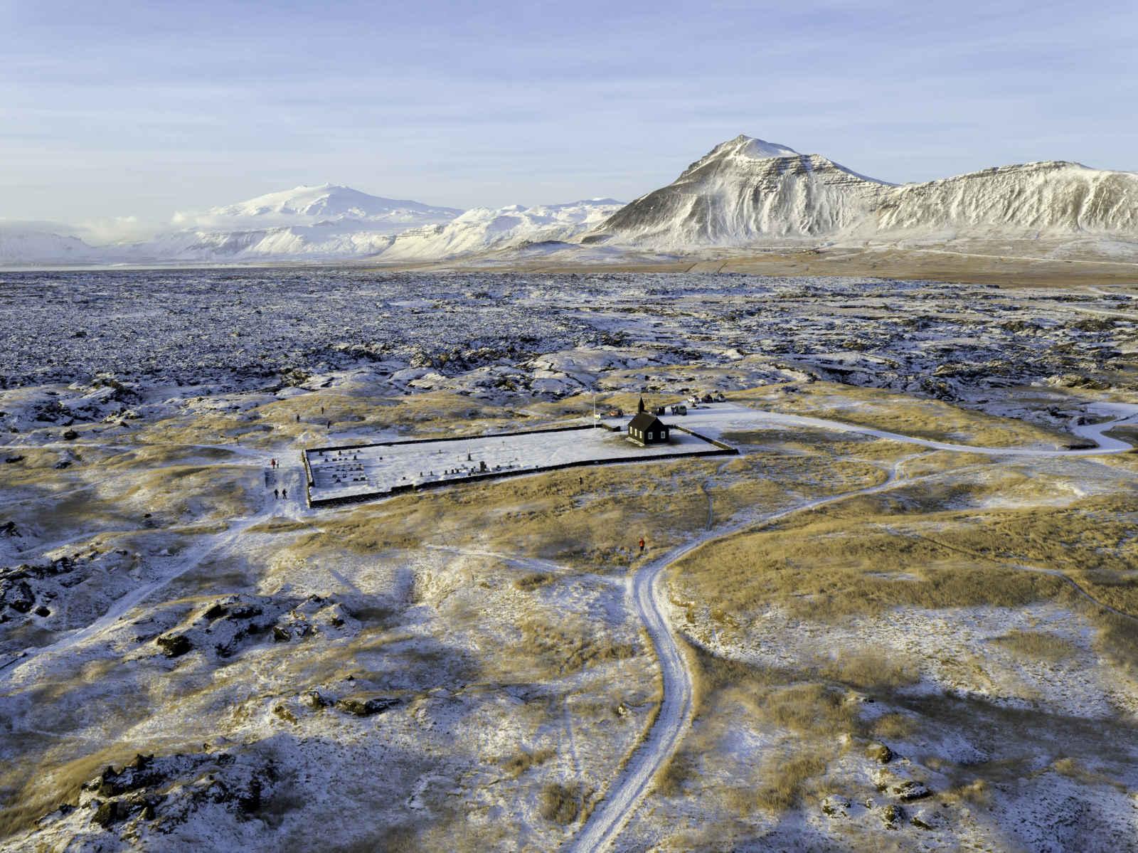 Photo n° 6 Merveilles de l'Ouest islandais