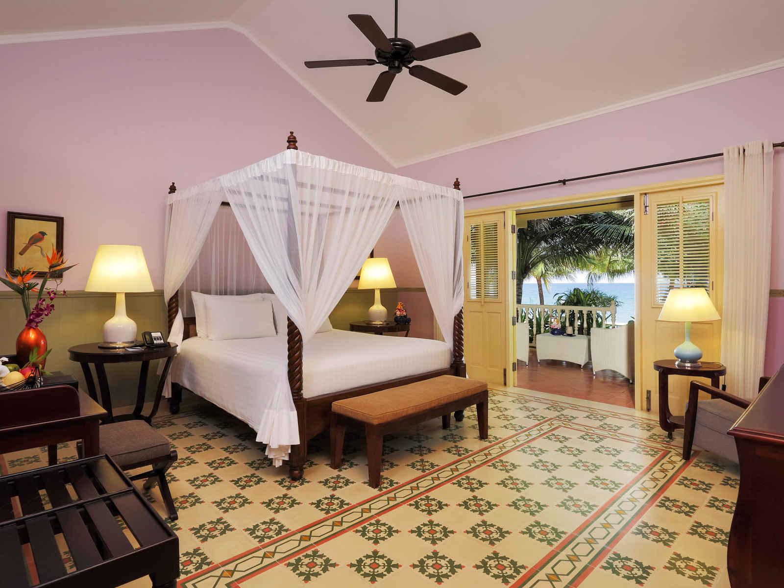 Vietnam - Phu Quoc - Hôtel La Veranda Resort Phu Quoc 5*