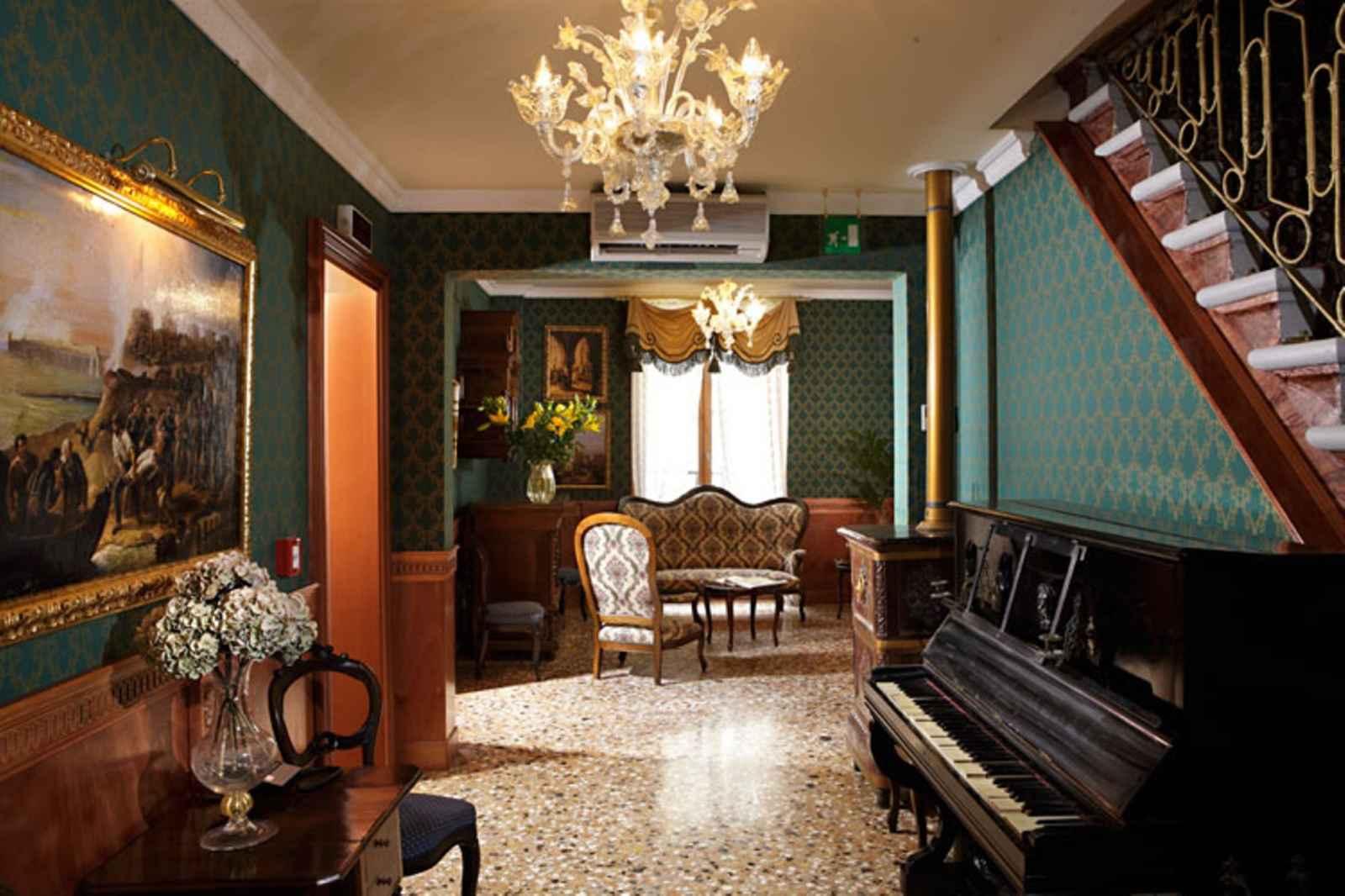 Séjour Vénétie - Casa Nicolo' Priuli - 3*