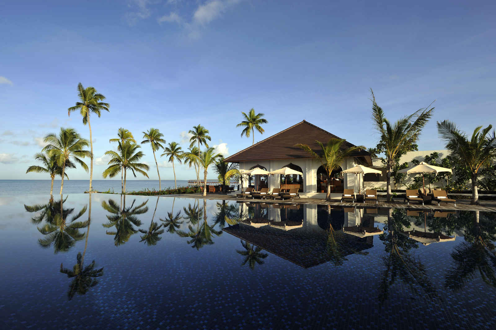 The Residence Zanzibar - 5*