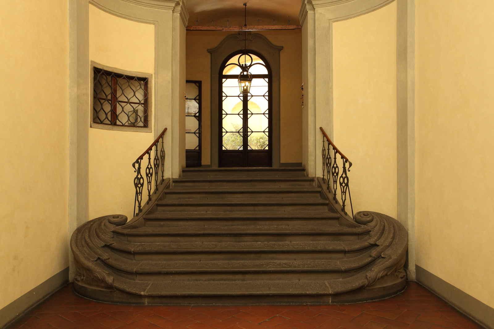 Séjour Toscane - Residenza Fiorentina - 3*