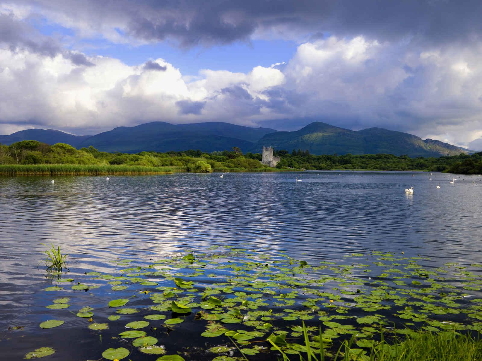 Irlande - Circuit Grand Tour d'Irlande