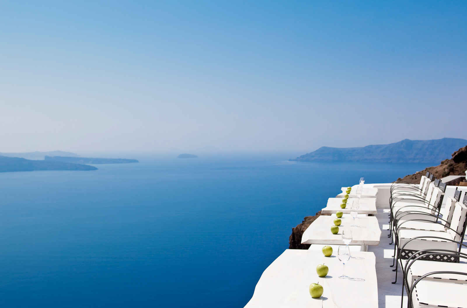 San Antonio Santorini Luxury Hotel - 4*