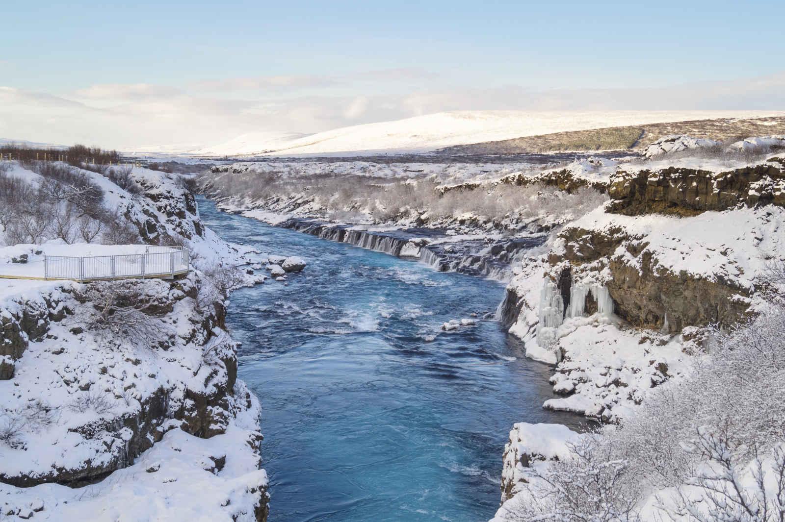 Photo n° 7 Merveilles de l'Ouest islandais