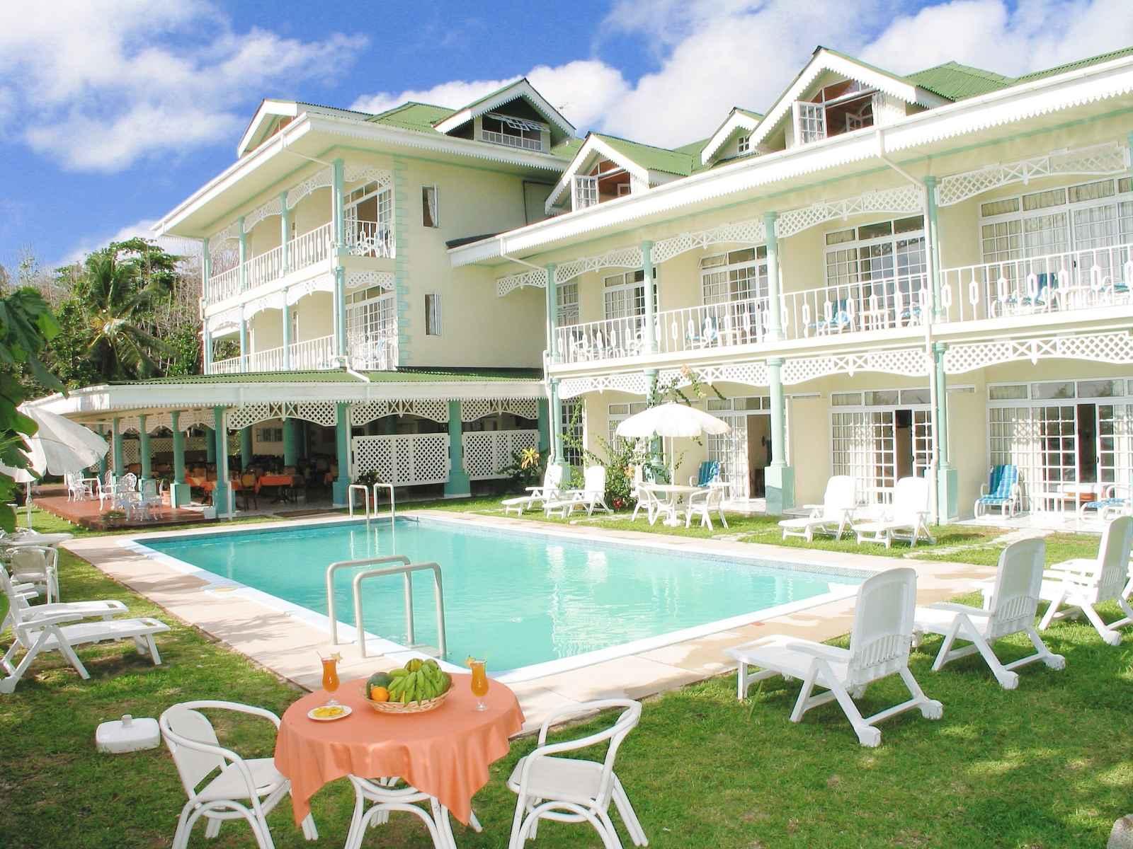 Palm Beach Hotel - 3*