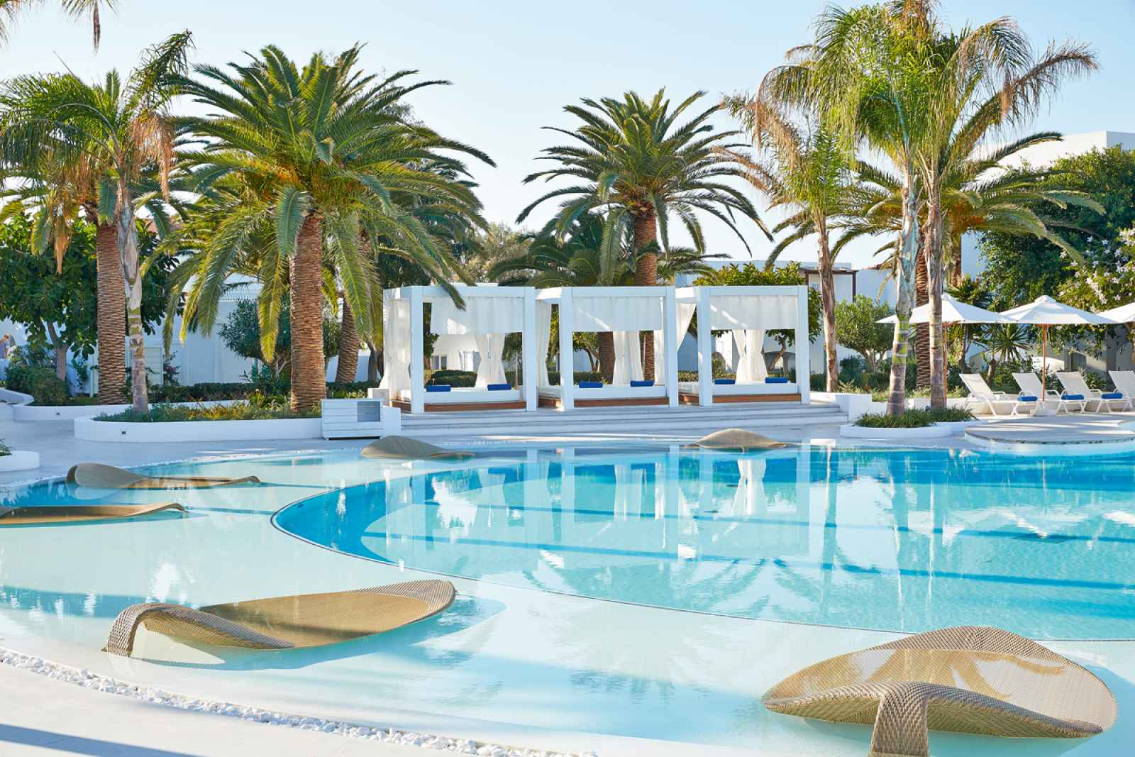 Caramel Grecotel Boutique Resort - 5*