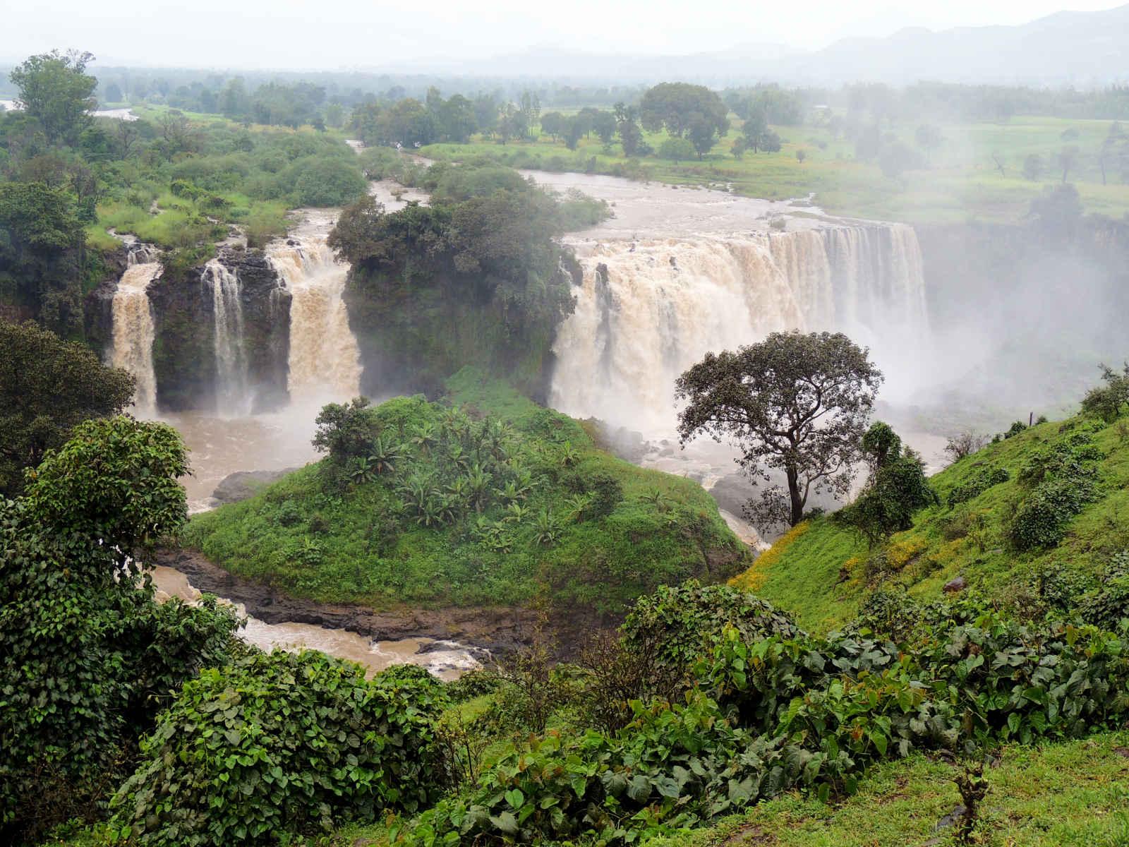 Ethiopie - Circuit Histoire d'Abyssinie