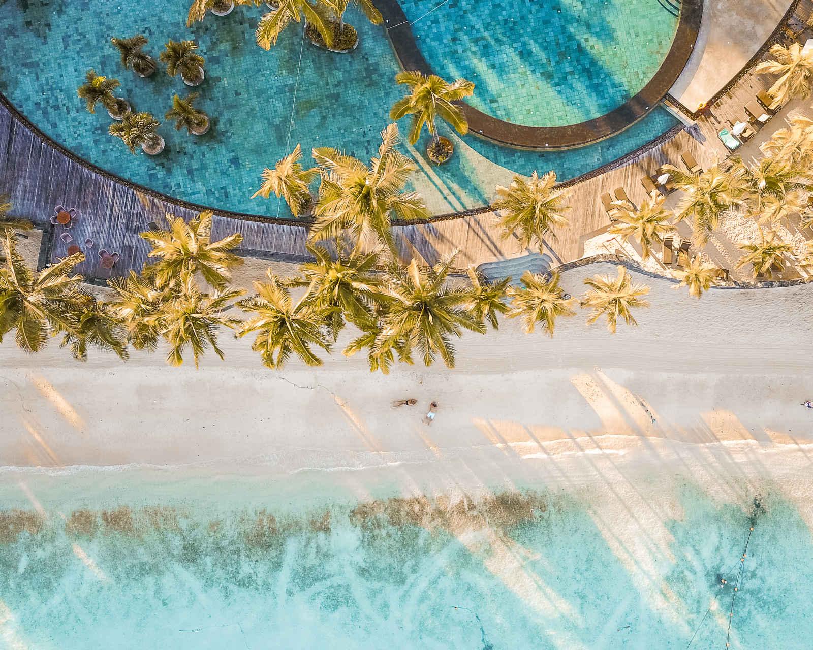 Trou aux Biches Beachcomber Golf Resort & Spa - 5* - voyage  - sejour