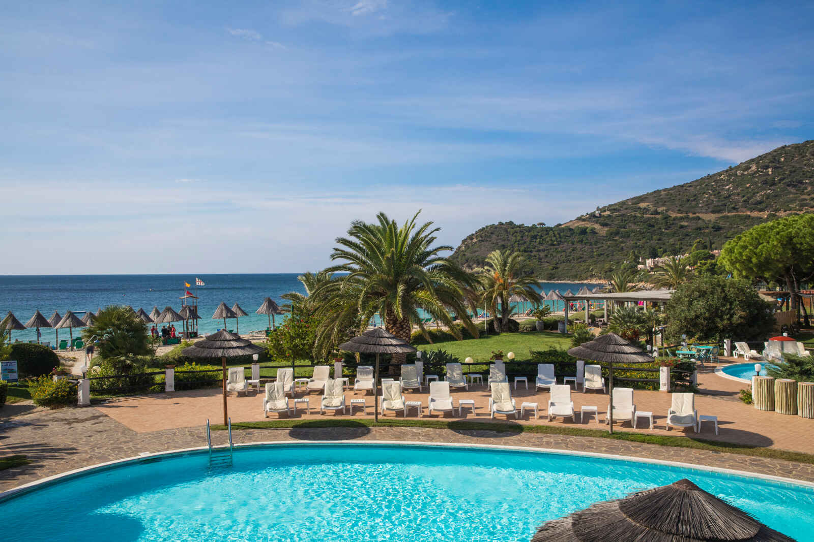 Séjour Olbia - Hotel & Residence Cormoran