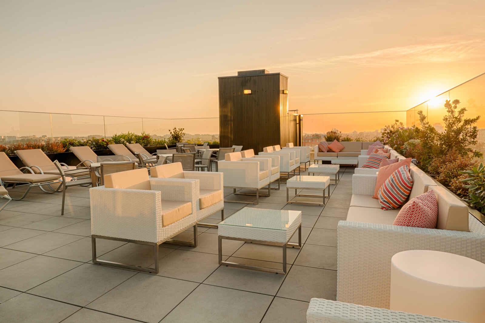 Séjour Nord Portugal - Premium Porto Downtown Hotel - 4*
