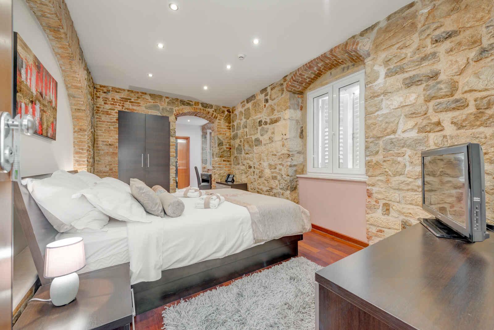 Séjour Croatie - Palace Suites Heritage - Split - 4*