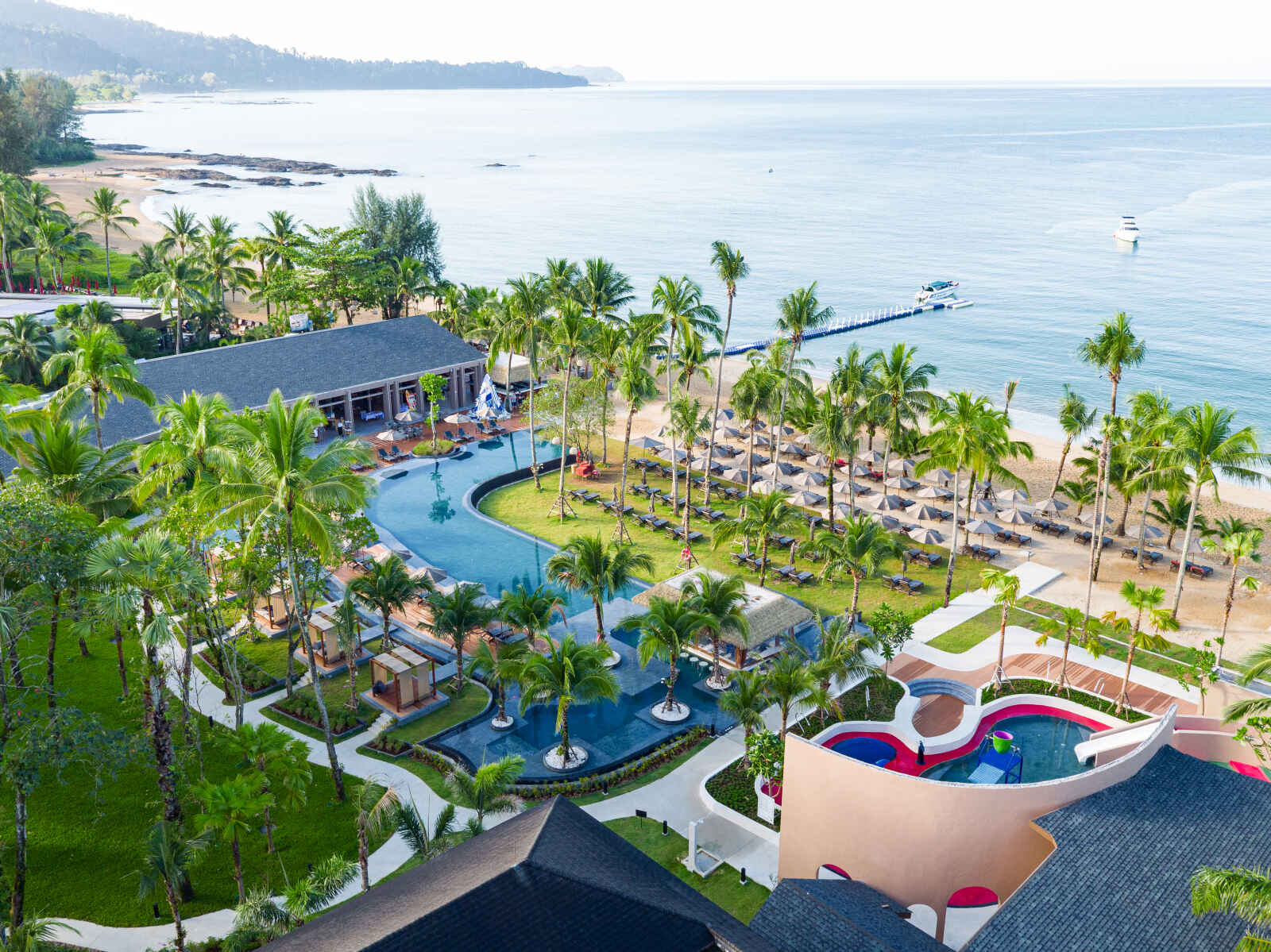 Thaïlande - Khao Lak - Hôtel La Flora Khao Lak 4* sup