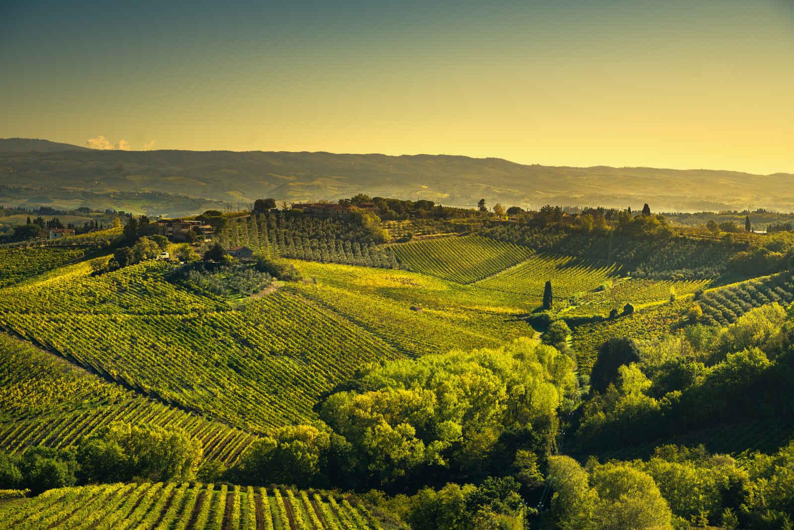 Séjour Toscane - Autotour Toscana avec votre propre véhicule