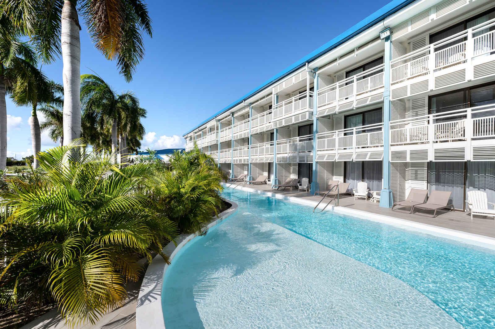 Secrets Saint-Martin Resort & Spa - 5*