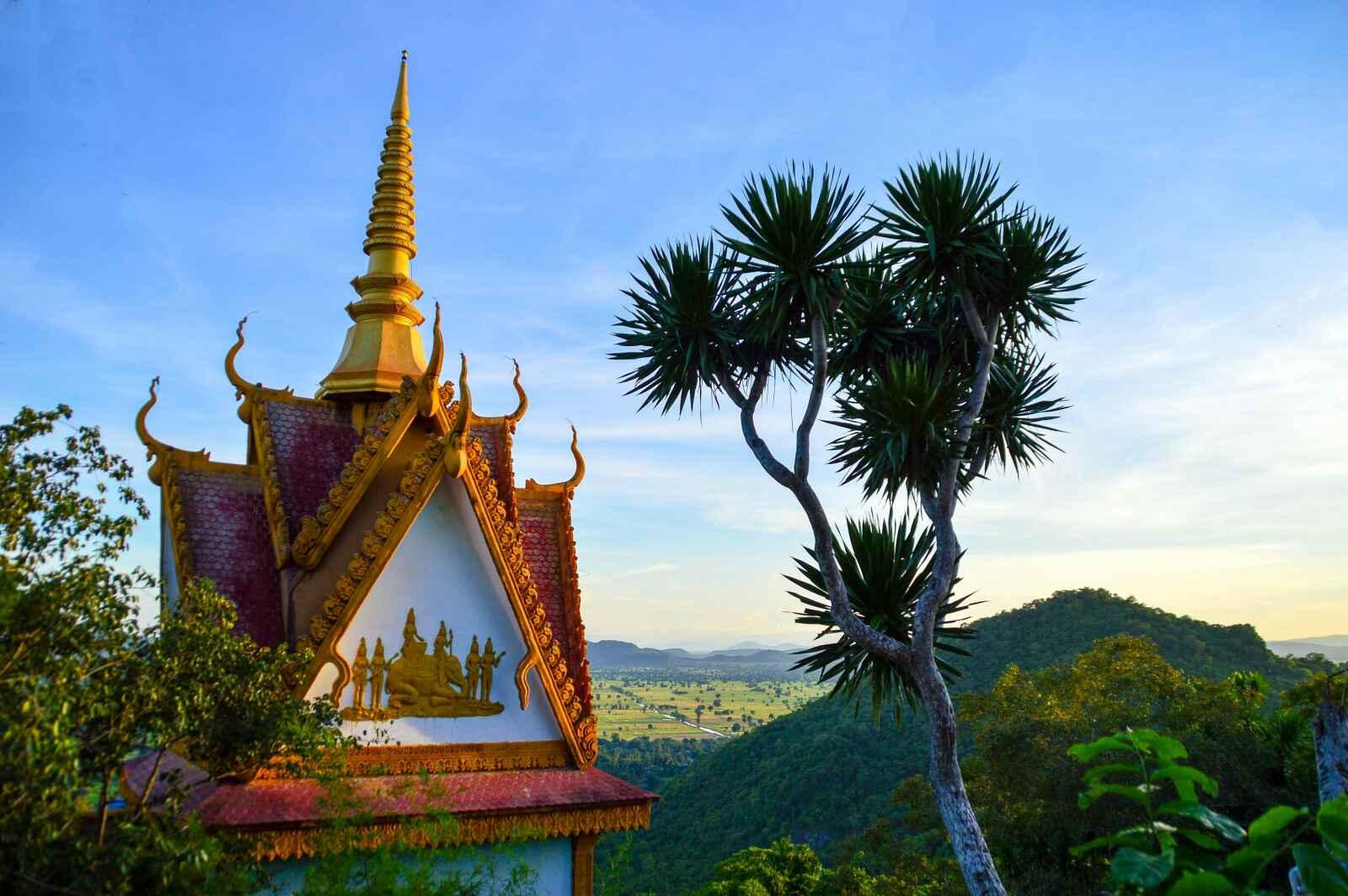 Cambodge - Circuit Sourires du Cambodge
