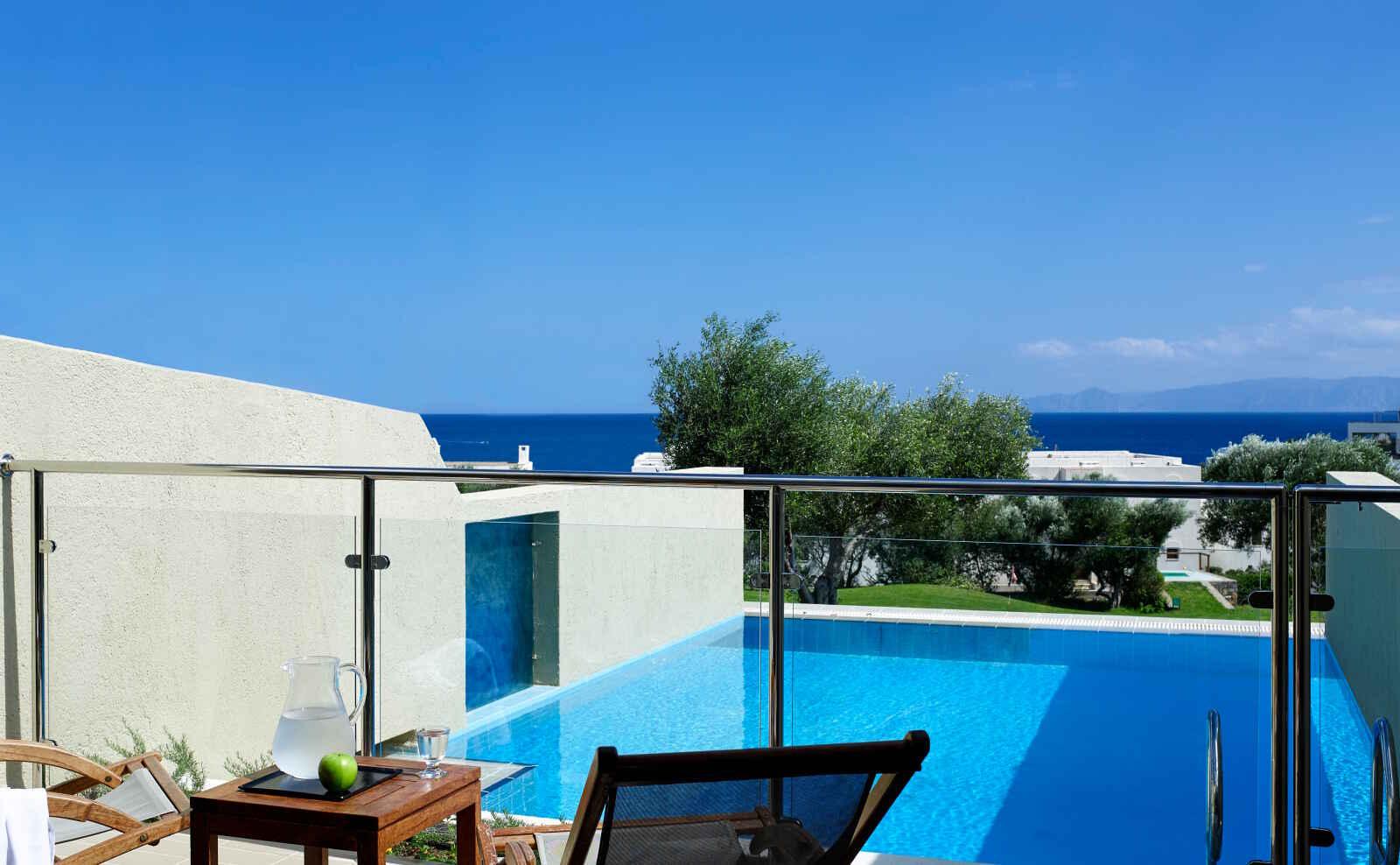 Hôtel Porto Elounda Golf & Spa Resort 5*