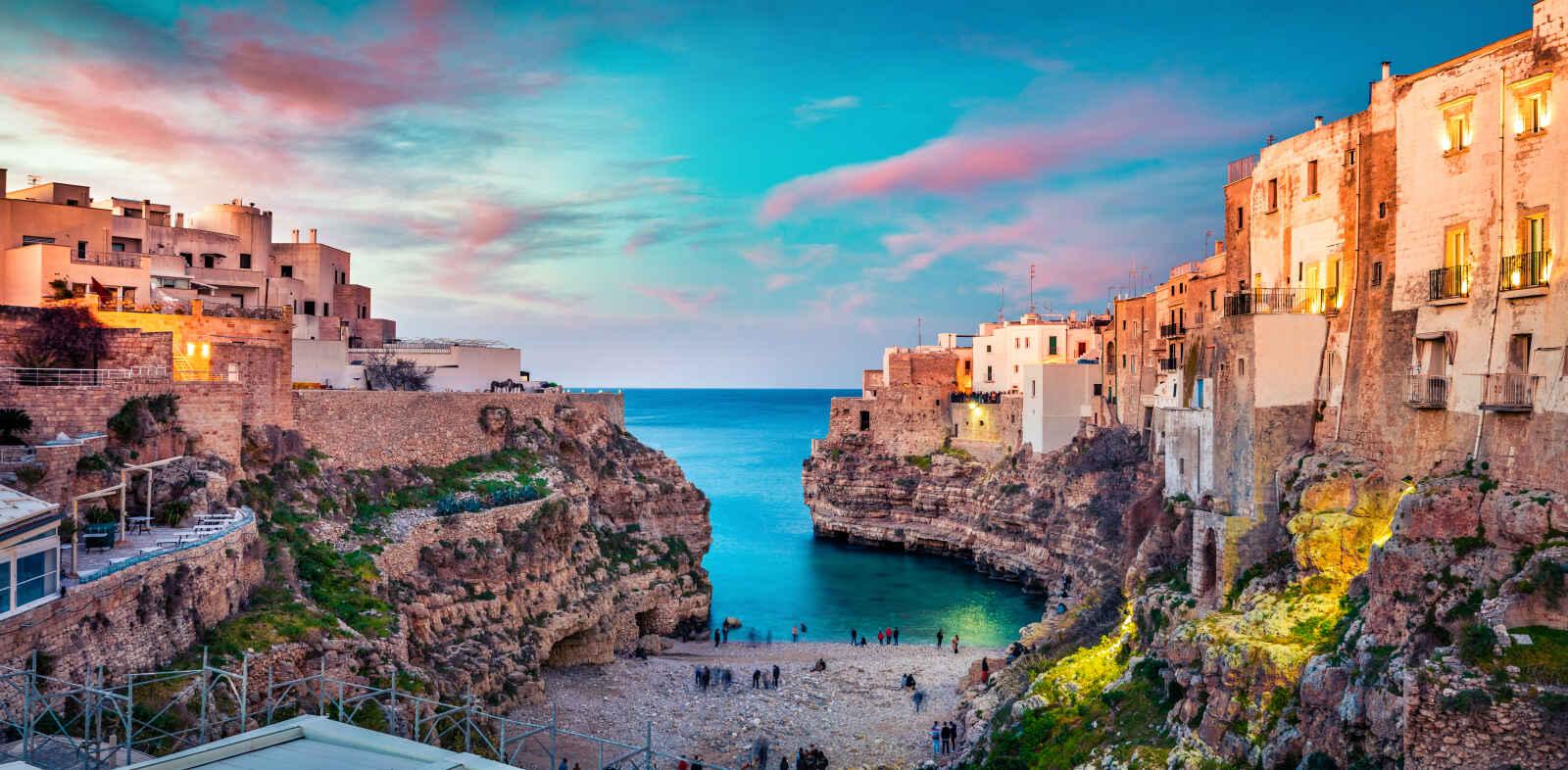 Séjour Pouilles - Bella Puglia