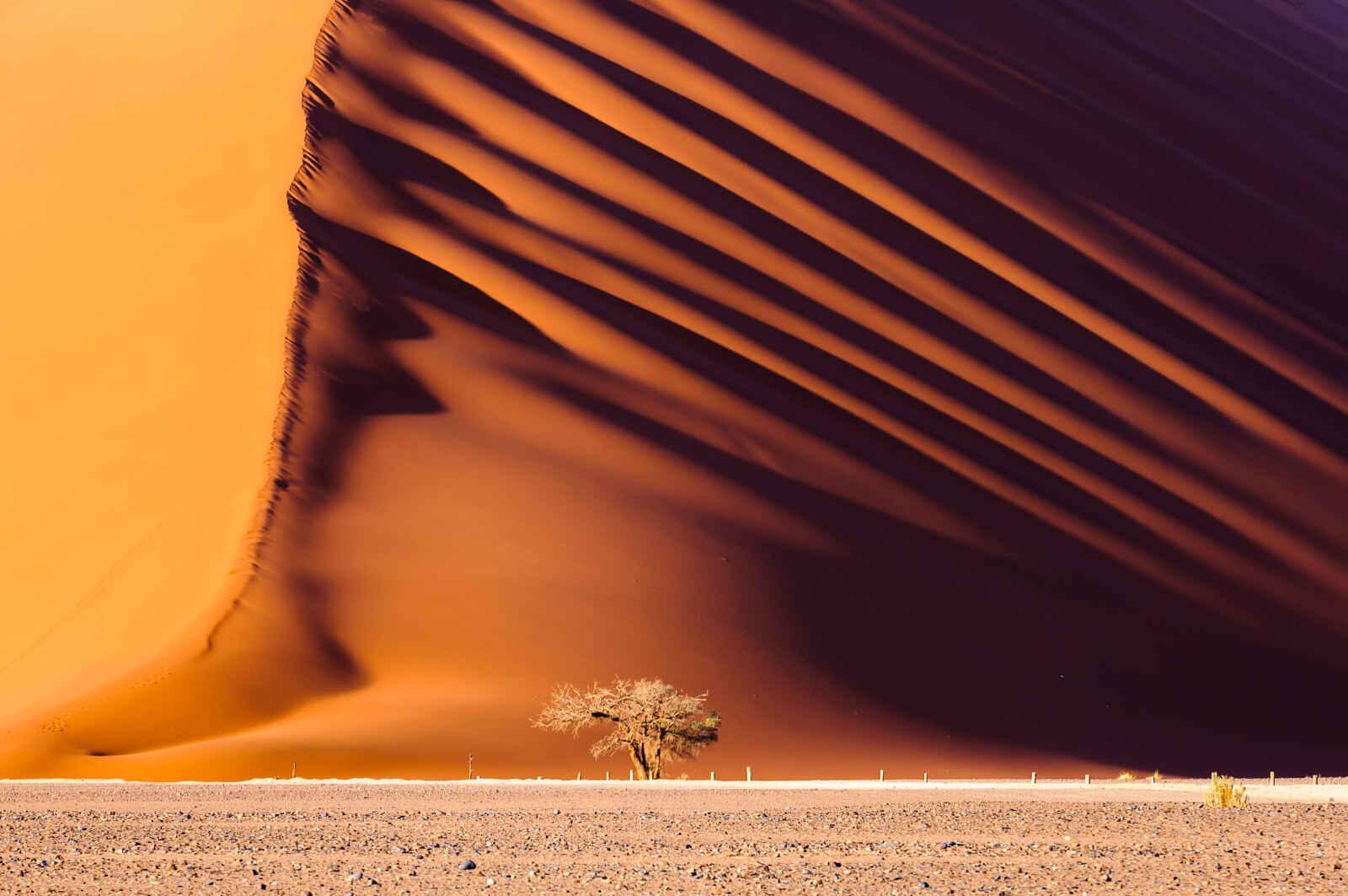 circuit Namibie Autotour Contrastes Namibiens -