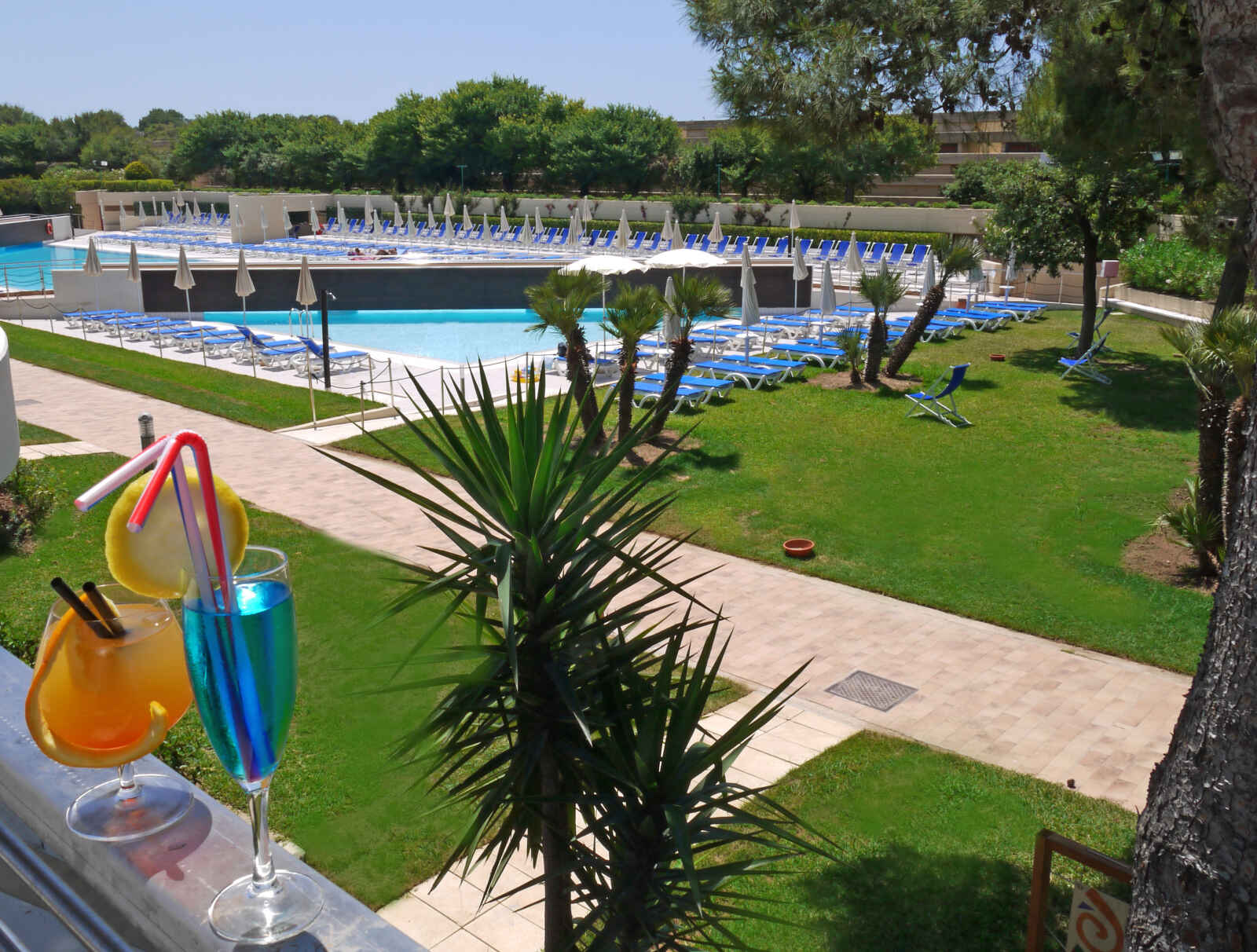 Séjour Italie - VOI Alimini Resort - 3*