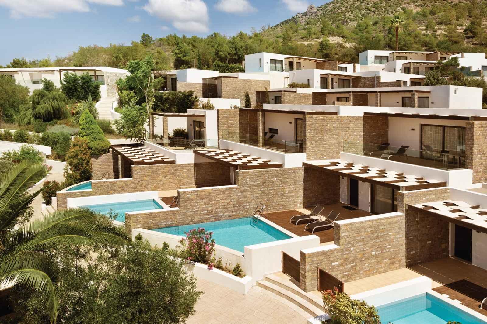 Hôtel Wyndham Loutraki Poseidon resort - 5*
