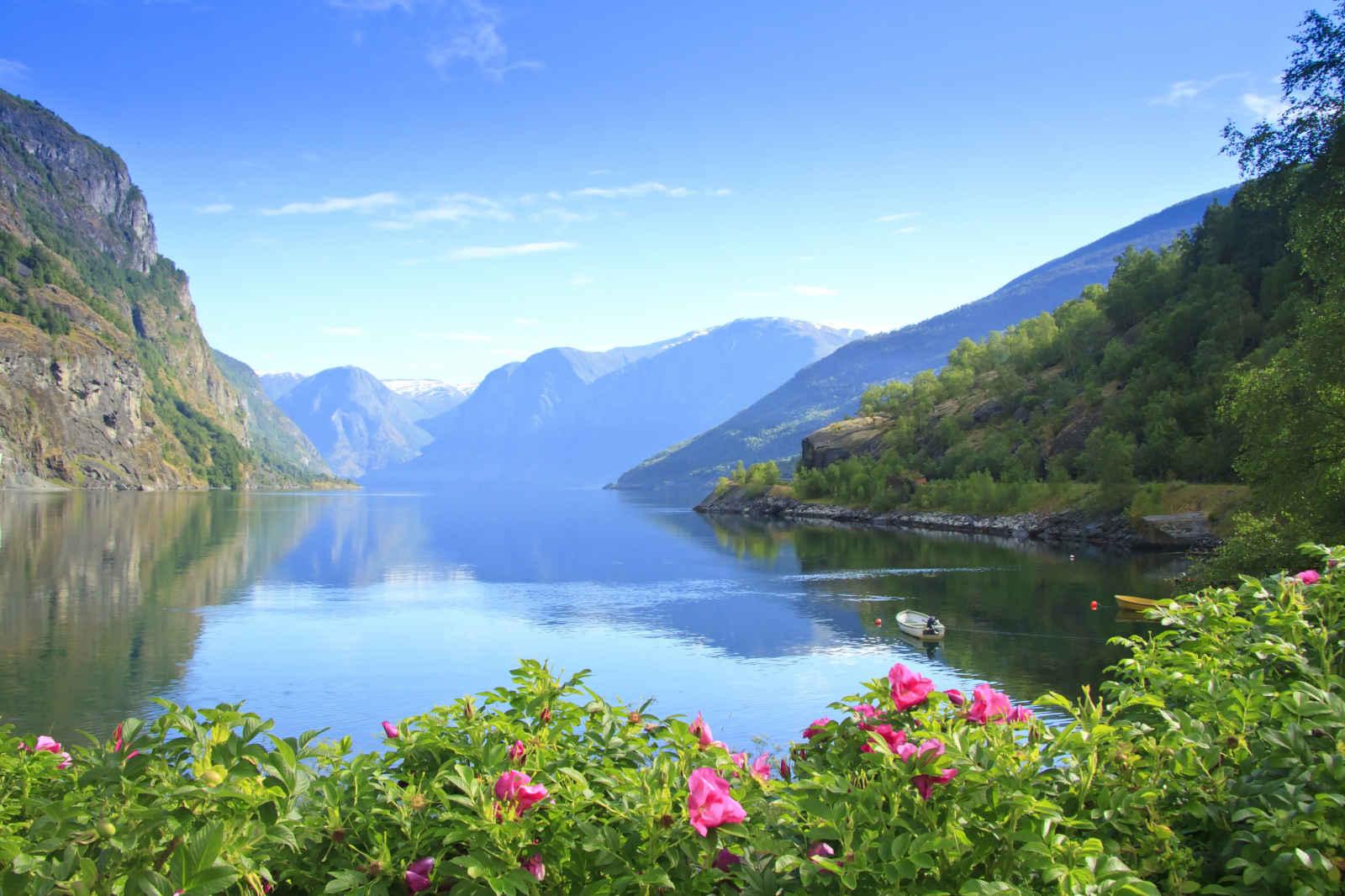 Séjour Norvège - Essentiel des fjords