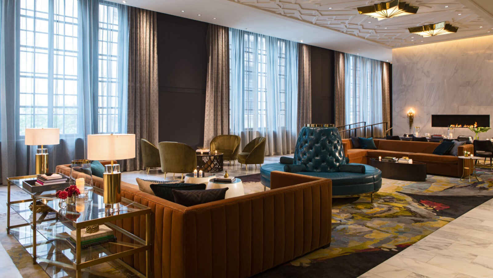 Séjour Etats-Unis - Kimpton Hotel Allegro