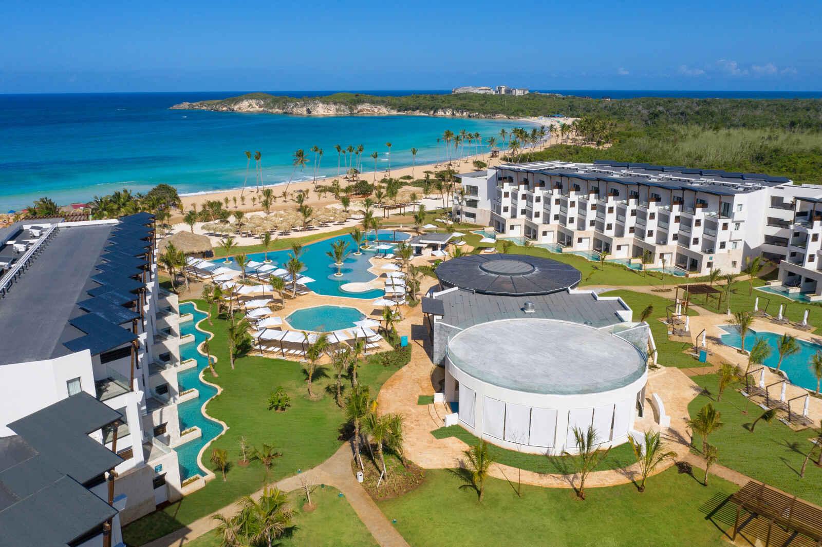 Dreams Macao Beach Punta Cana - 5*