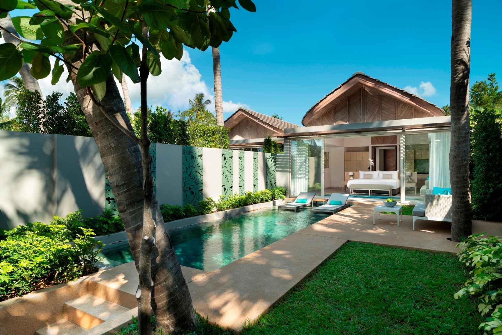 Thaïlande - Koh Samui - Hôtel AVANI+ Samui Resort 5*