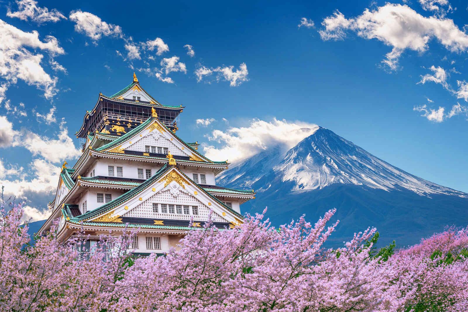 Féerie japonaise
