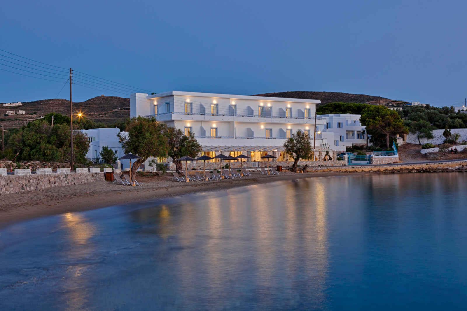 Boutique Di Mare Hotel & Suites - 4*