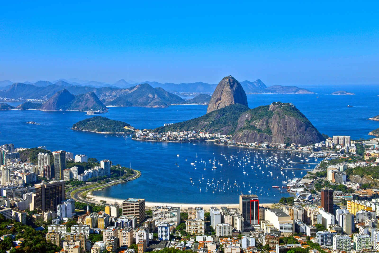 Couleur Brésil